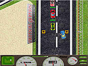 Play Flash racer Game