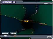Wormhole Explorer game