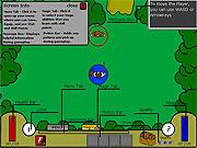 Athalina RPG لعبة