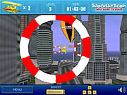 Stunt Pilot City game