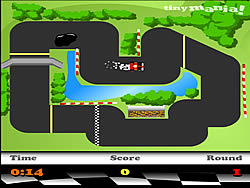 Tiny GP game