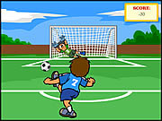 juego Soccer Challenge