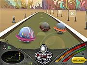 Play Ufo racing Game