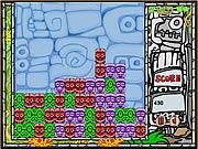 Mayan Mask Mayhem game
