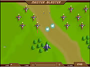 Play Master blaster deluxe Game