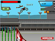 Play Risky rider 2 Game