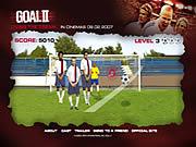 Goal II: Living the Dream game