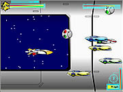 Space Ranger game