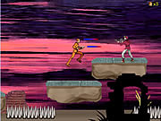 The Indestructible Rex Ganon game