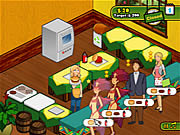 Burger Restaurant 2 game