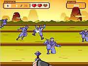 Death to Ninja game