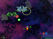 Star Fighter game