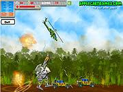 juego Heli Combat