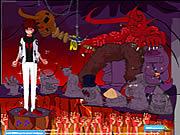 Dressup Devilboy game