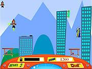 Rocket Lander game