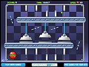 Crazy Maze game
