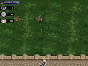 Play Orcs overrun Game