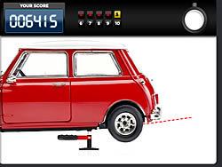 Love Cars game