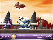 Super Walkland game
