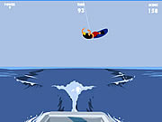 Play Wakeboarding Game