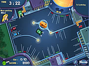 Play Pack the house parking packers Game
