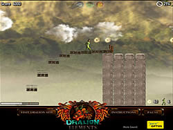 Dralion Elements game