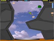 Jucați jocuri gratuite Turtle Flight