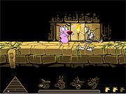 Play Pharaoh phobia Game