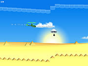 Mili And Tary Copter game