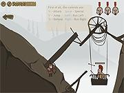 Romanius 2 game