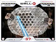 Wall-E Pop παιχνίδι