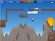 Bump Copter 2 game