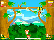 Play Monkey stack Game