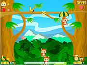 Monkey Stack game