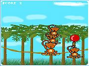 Monkeys game