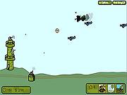 Air Defence 3 لعبة