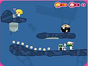 Embrioni In Fuga game
