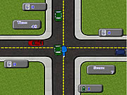 Play Traffic director Game
