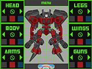 Bot Builder game