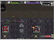 Play Super marine Game
