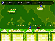 Sonic Xtreme 2 game