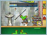 Stink Loader game