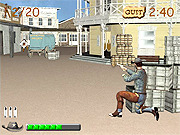 juego Wild Pistol