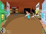 Wild Wild West game