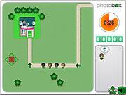 Photobox Land game