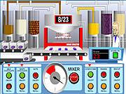Cadbury Machine Chocolate game