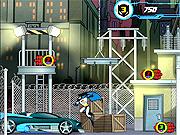 Gotham Dark Night game