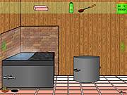 Sauna Escape game