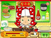 Make Macaroni game