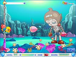 Ocean Hunter game